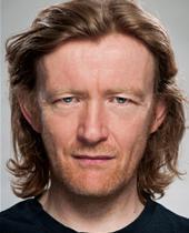 Alan Mooney
